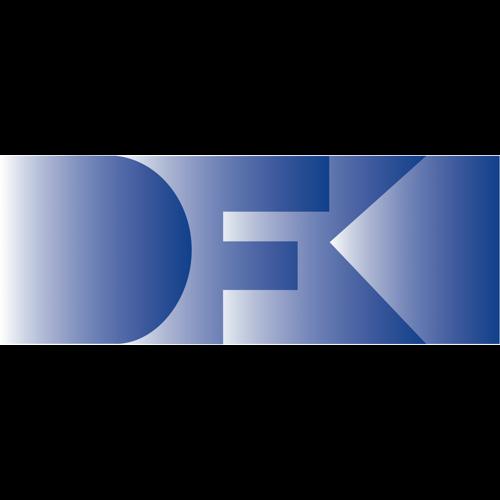 DFKI — Deutsches Forschungszentrum für künstliche Intelligenz